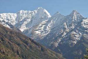 Nepal Mount Everest Erdbeben