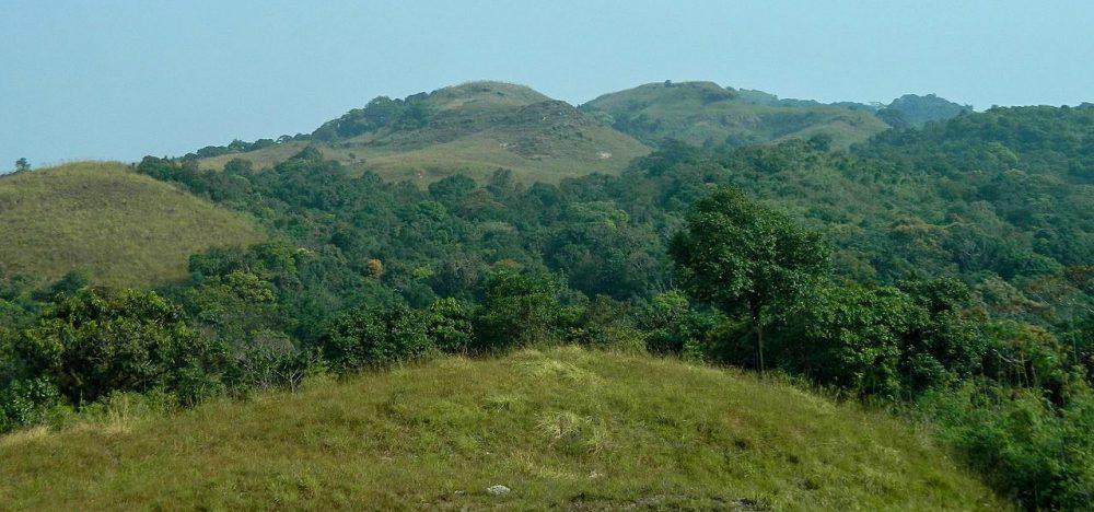 Balpakram national park