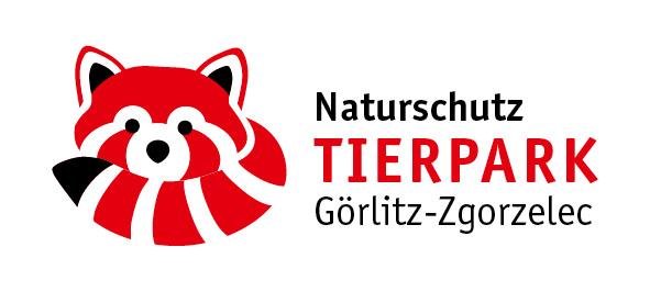 Logo Tierpark Görlitz Roter Panda