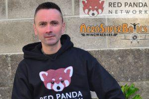 red panda wingwalk jason phelan