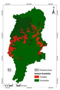 graphic habitat suitability