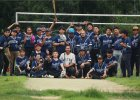 red pandas thimphu baseball club bhutan